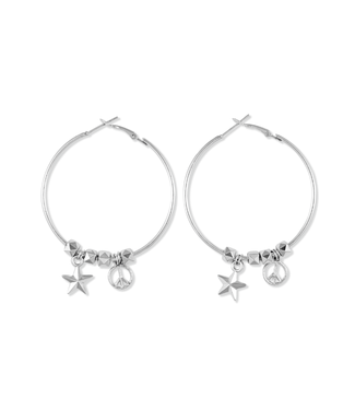 Myra Bag Dangly Danglers Earrings