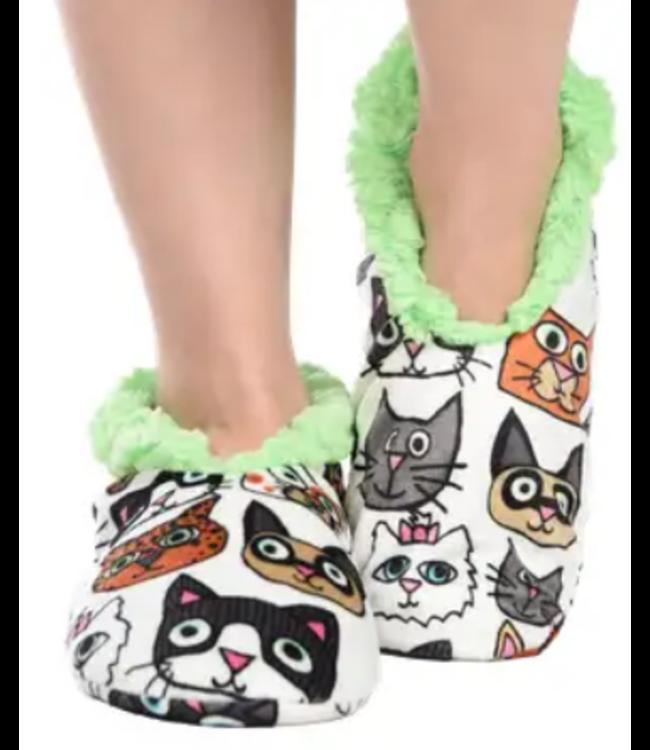 Lazy One Fuzzy Feet