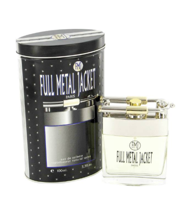 Full Metal Jacket Classic Cologne