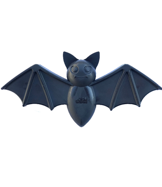 SodaPup Vampire Bat Durable Nylon Chew Toy for Dogs
