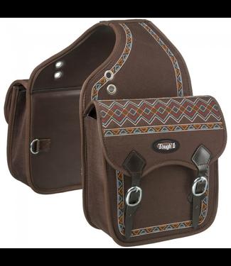 Tough-1 Tough1® 1200D Embroidered Trail Bag
