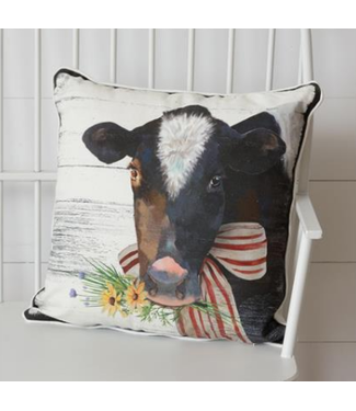 Pillow - Cow
