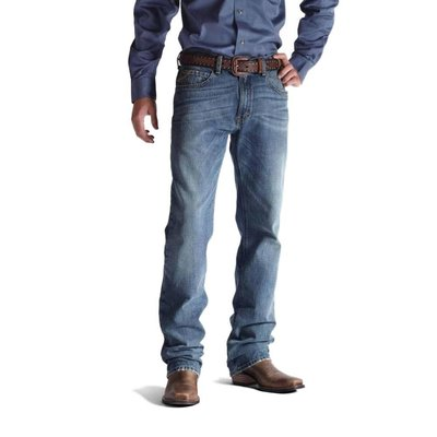 Ariat M2 Relaxed Fit Jean