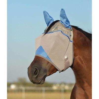Crusader Pasture Fly Mask SE