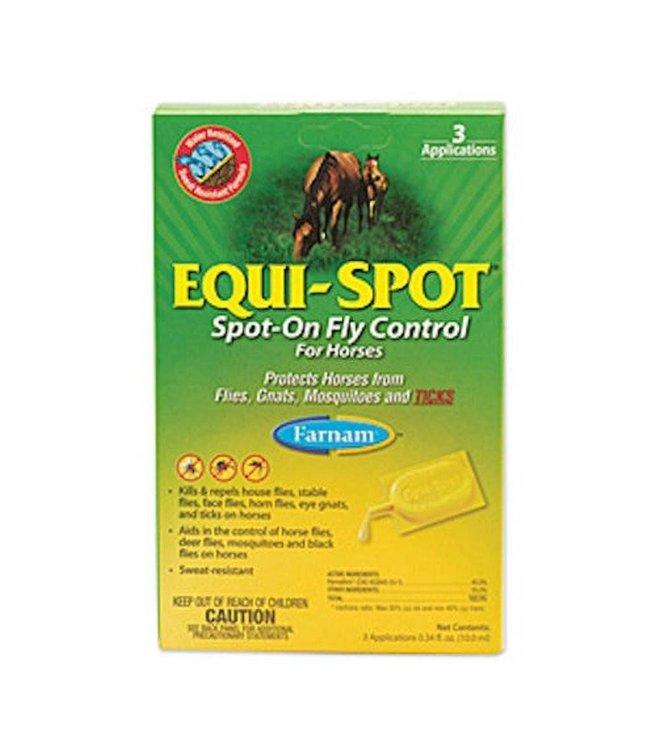 Equi-Spot 3 Pack