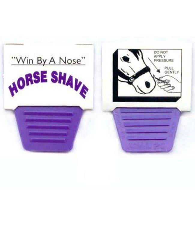 Horse Shave Razor