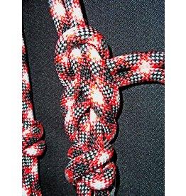 "Diamond Royal Tack Rope Halter 3/8"""