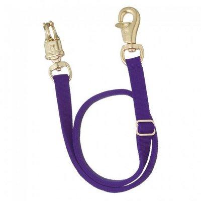 JT Trigger Bull Nylon Cross Tie