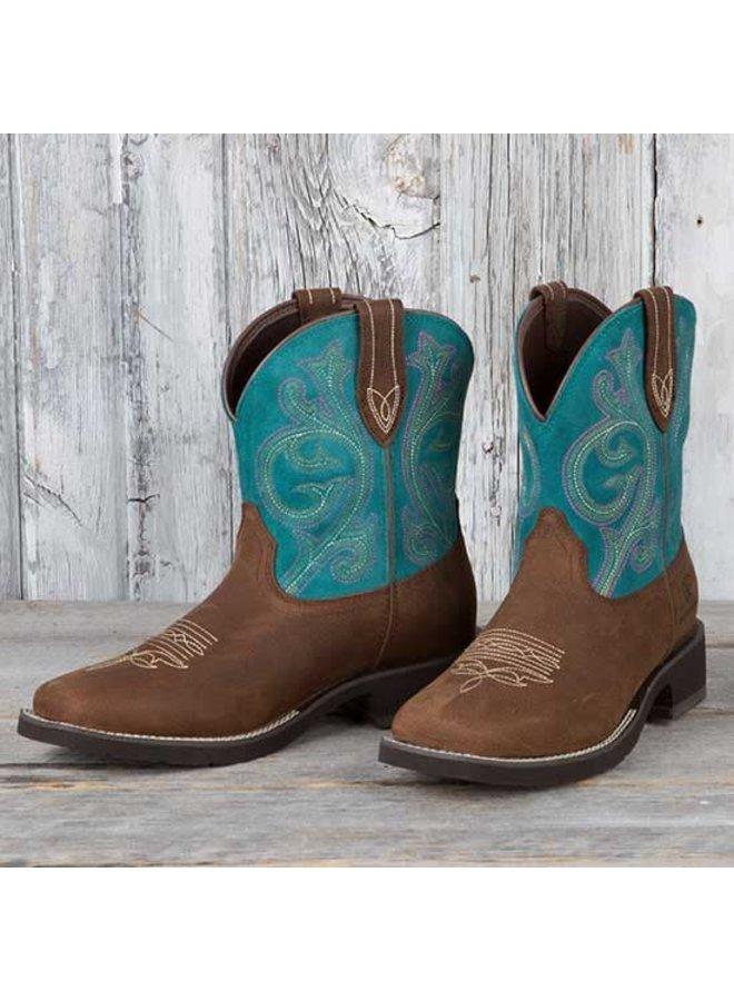 ARIAT Womens Shasta H2o Western Boot