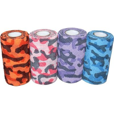 Powerflex Camo Bandage Tape