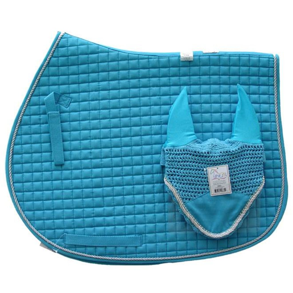 PRI Quilted A/P Pad