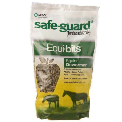 Safeguard Equi-Bits