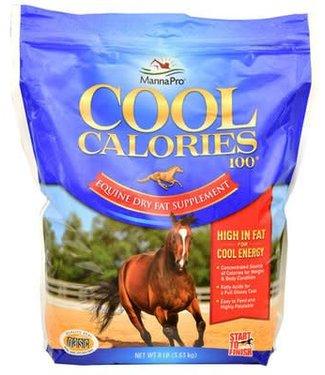 Cool Calories 100 8lb