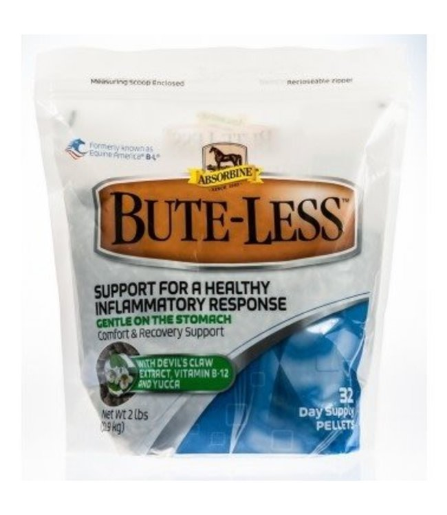 BL Pellets Bute-Less 2lb