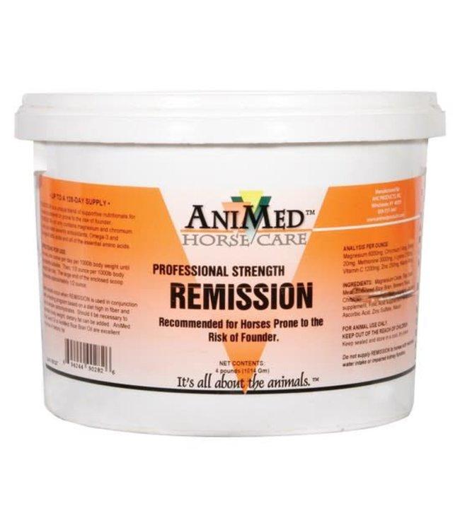 AniMed Remission 4lb