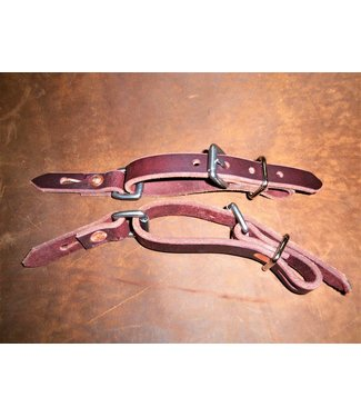 Bull Riding Crank Spur Strap