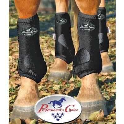 Professional's Choice VenTECH Elite Sport Boots 4 Pack