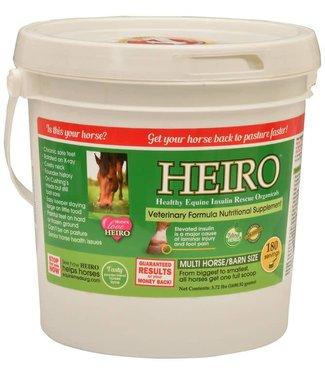 Heiro 180 Day Servings