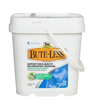 BL Bute-Less Pellets 5lb