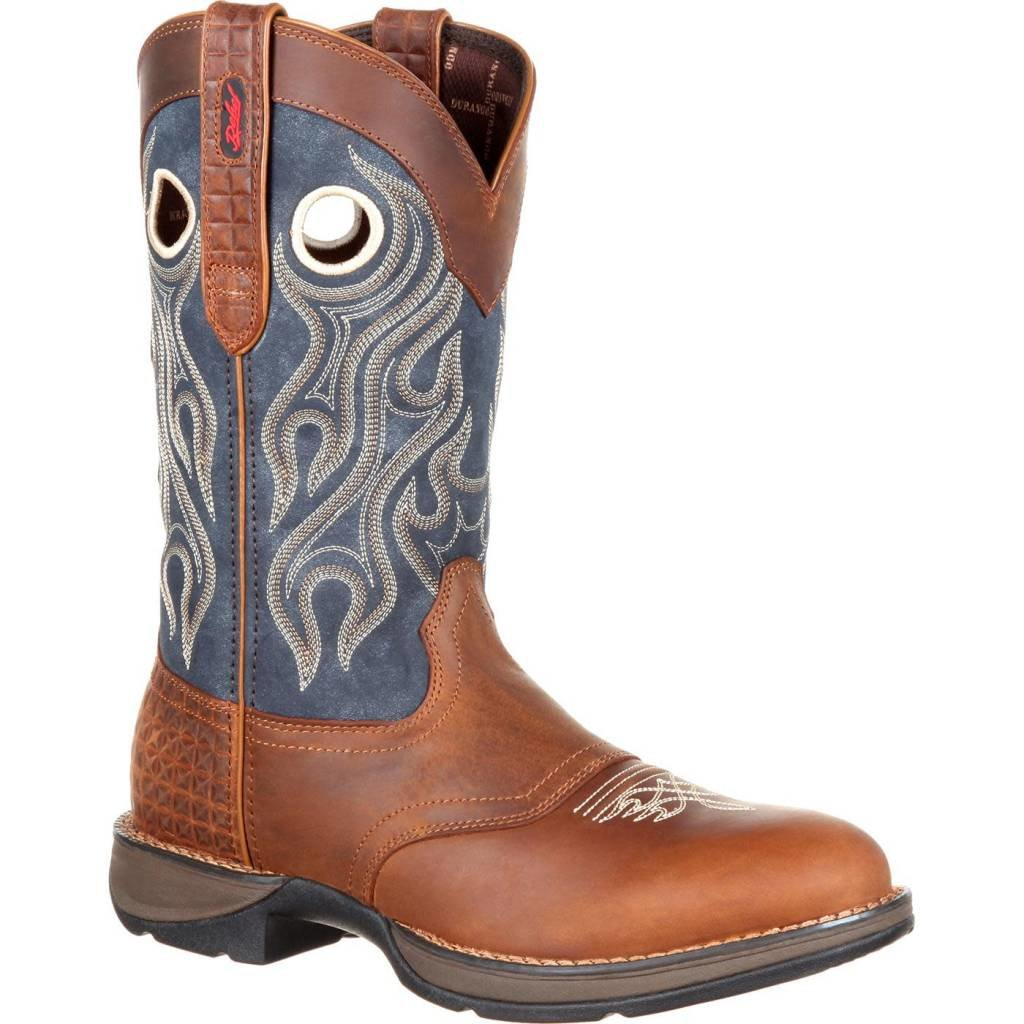 Durango Men's Rebel Western Boot