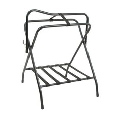 Folding Saddle Rack