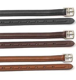 Ovation OV Soft Slide Stirrup Leathers Med. Brown