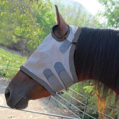 Professional's Choice Breakaway Fly Mask