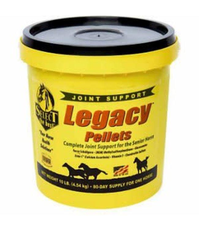 Legacy Pellets 10lb