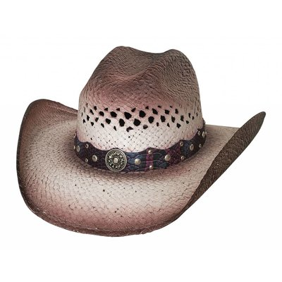 Bullhide Pretty Girl Straw Hat