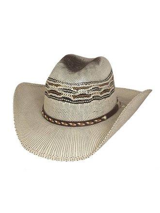 Bullhide Heeler Kid s Straw Hat OS afbe78ba3638