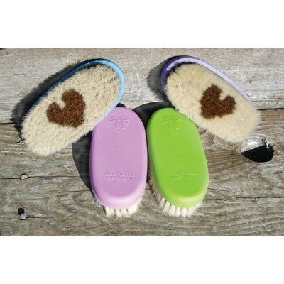 Tail Tamer Goat Hair Brush
