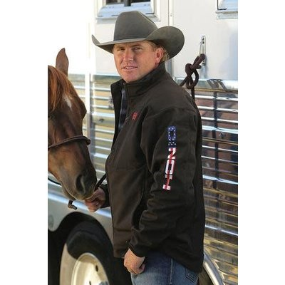 Cinch Solid Bonded Jacket