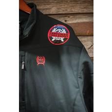 Cinch Solid Bonded Jacket