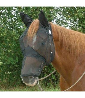 Cashel Quiet Ride Long Nose w/Ears