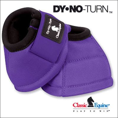 Classic Equine Dyno Bell Boot