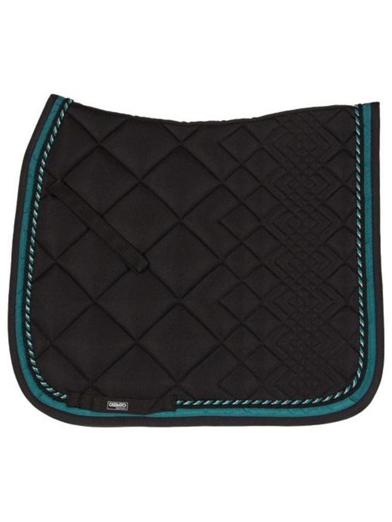 9f67d8709e Catago Diamond Dressage Saddle Pad - Diamond Royal Tack
