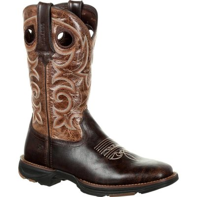 Durango Ultra-Lite Toasted Smore Western Boot