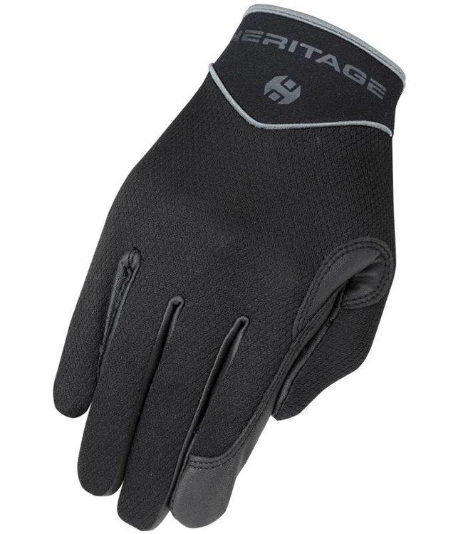 Heritage Riding Gloves Heritage Ultra-lite Glove