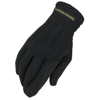 Heritage Power Grip Glove