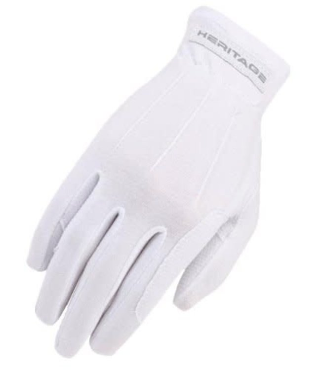 Heritage Riding Gloves Heritage Power Grip Glove