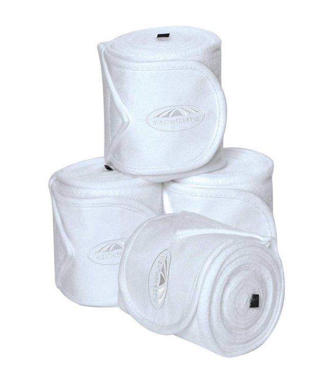 Weatherbeeta Fleece Bandages 4 Pack