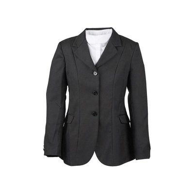 Dublin Ashby Show Jacket Black