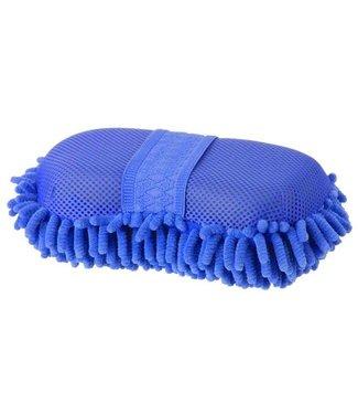 Micro Fiber Bristle Sponge