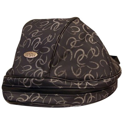WOW Equestrian Helmet Bag