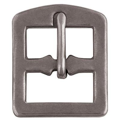 "Weaver English 1"" Stirrup Buckle NP"