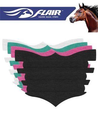 Flair Equine Nasal Strips