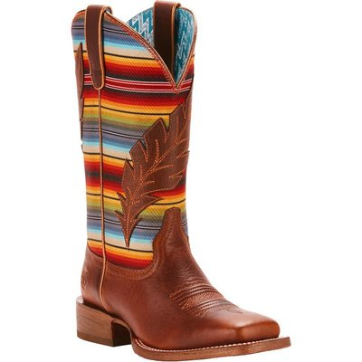 Ariat Women's Circuit Feather Western Boots