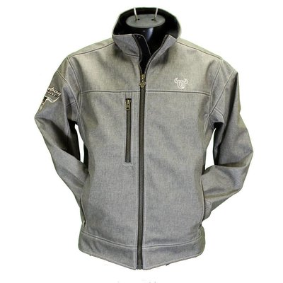 Cowboy Hardware Men's Tech Woodsman Jacket