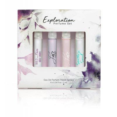 Tru Fragrance Exploration Kit