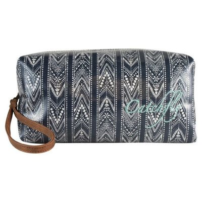 Catchfly Large Cosmetic Bag